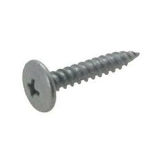 8g-15 x 20 Class 3 Button Phillips Needle Pt Screw Pkt Qty = 1000