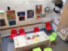 atelier médiation artistique