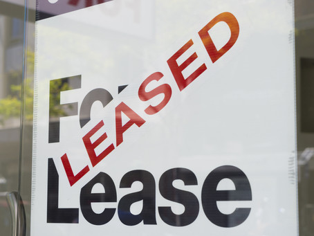 A Guide to the 8 Most Common Commercial Real Estate Leases