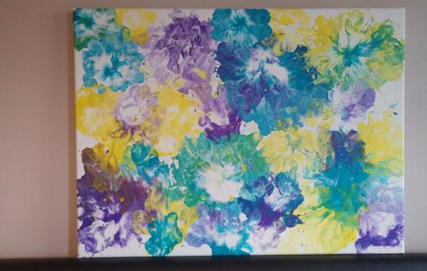 Easter Flowers    18 x 24.jpg