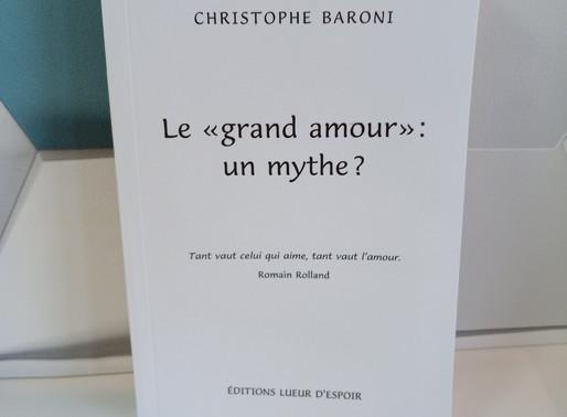 """Le """"grand amour"""" un mythe ?"""