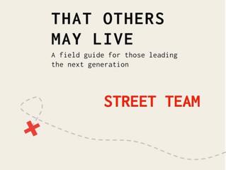 TOML Street Team