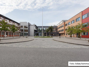 Interpellasjon - Arbeidsmiljøet ved Kleppestø sykehjem