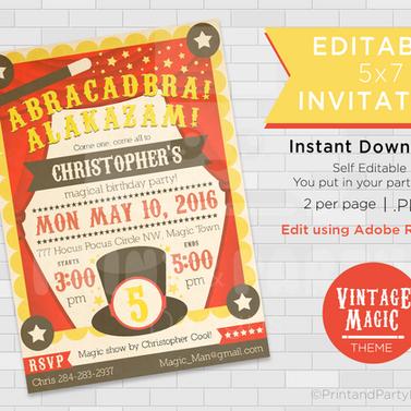 Magic Invites Package-Vintage.png