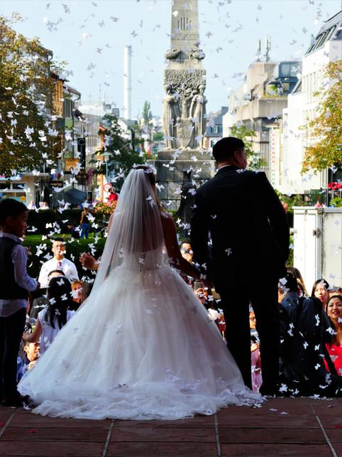 Vietnamesische Hochzeit - 26.08.2017