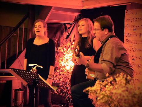 Musikalische Veranstaltung in der Heimat - jedes Jahr ein Muss!