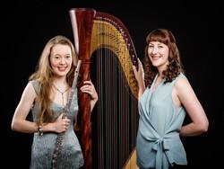 Aurora Flute and Harp Duo