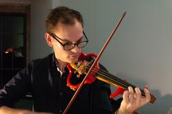 Ray Electric Violin