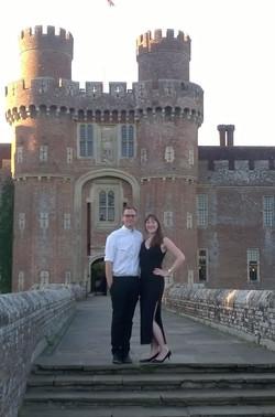 Herstmonceux Castle Milonga