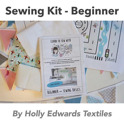 Sew Your Own - Beginner Basics