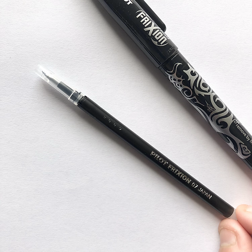 Frixion Pen REFILL