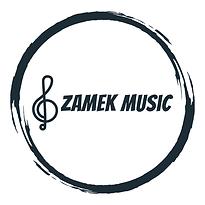 Zamek Music Logo