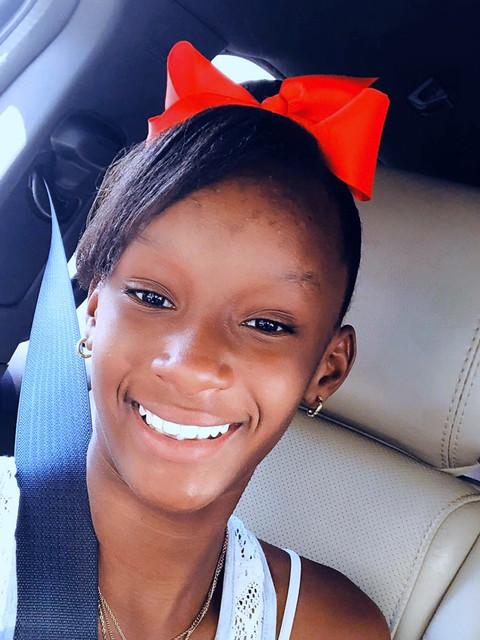 Miss Jamariya