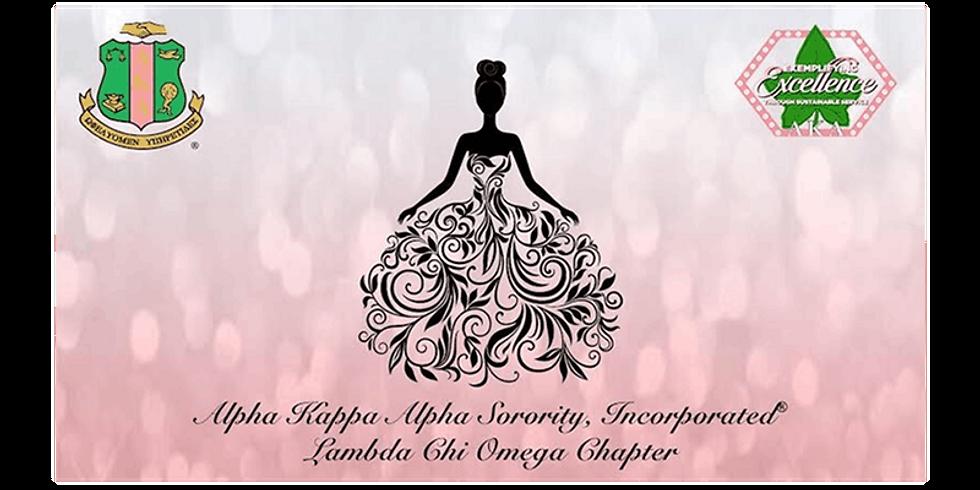 Miss Fashionetta 2020 Virtual Pageant