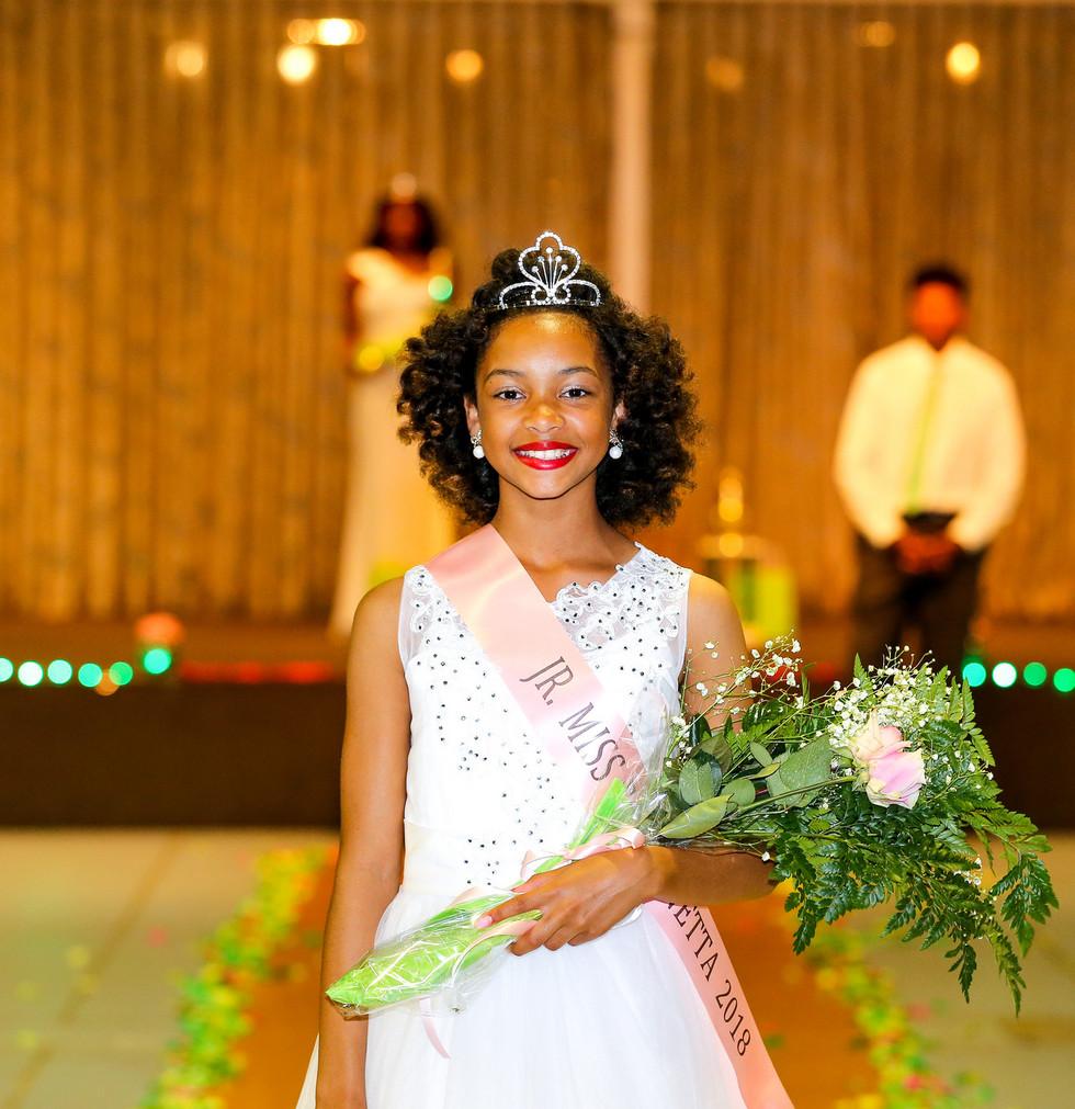 2018 Miss Fashionetta Pageant