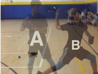 Immediate Acceleration to Terminal Deceleration: How can 160 lbs produce 91 MPH?