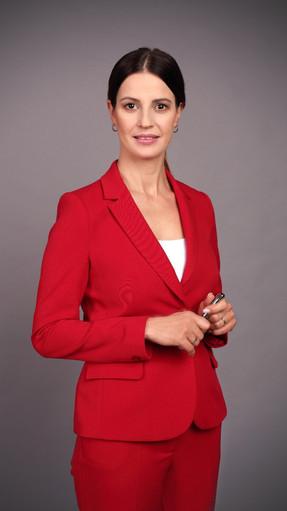 Danuta Dmowska Andrzejuk