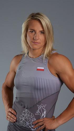 Agnieszka Wieszczek-Kordus