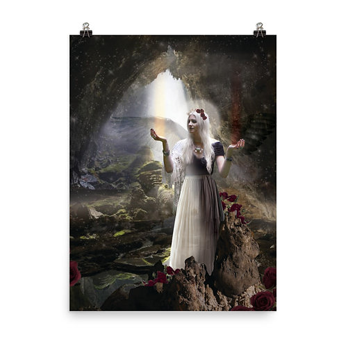 Persephone - Poster