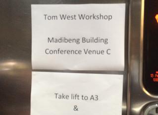 Translation Seminar at University of Johannesburg