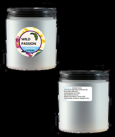 Wild Passion Lotion Jar
