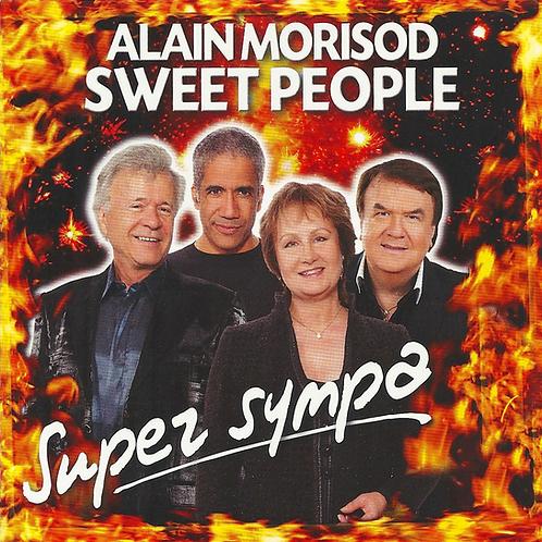 Super sympa - Sweet People - Album en Téléchargement