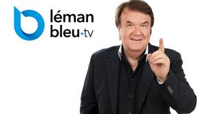 """Alain Morisod revient sur Léman Bleu avec """"Super Sympa !"""""""