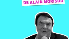 Alain Morisod dévoile le contenu de son portable!