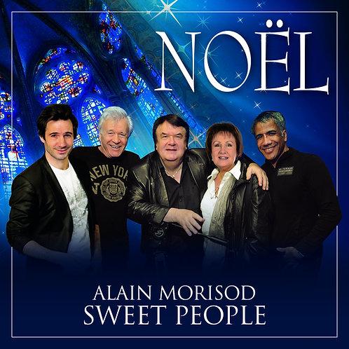 Noël - Sweet People