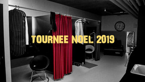 Tournée Noël 2019 - Photos