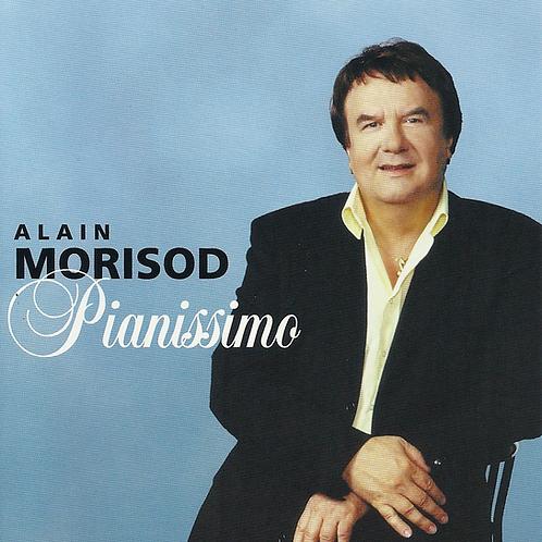 Pianissimo - Alain Morisod - Album en Téléchargement