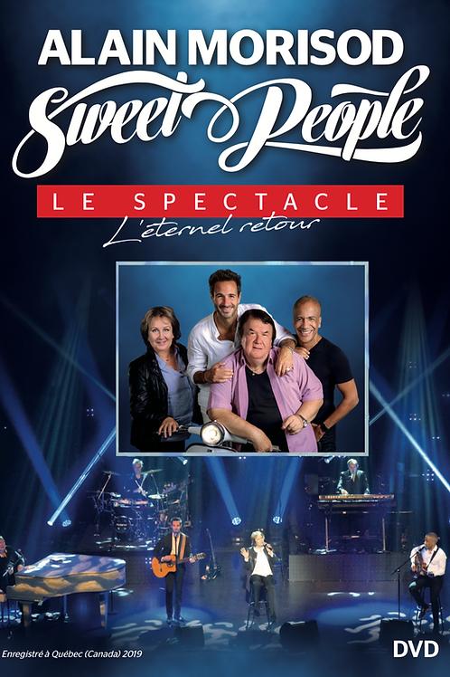 L'Eternel Retour - Sweet People - DVD PAL