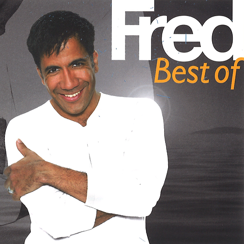 Best of - Fred Vonlanthen