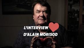 Alain Morisod: «La RTS a décidé de se passer de mes services» - lematin.ch