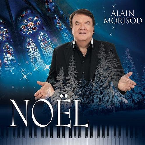 Noël - Alain Morisod