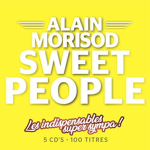 Les indispensables super sympa ! - Sweet People