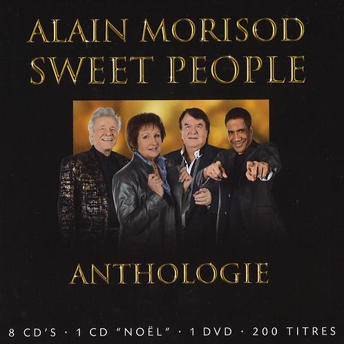Anthologie  - 180 titres - Sweet People - Album en Téléchargement