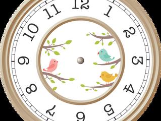 Créer du temps pour Soi