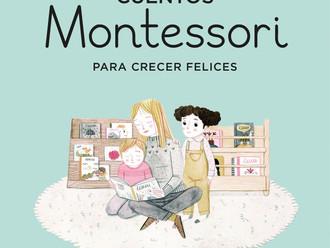 Libros Montessori para niños