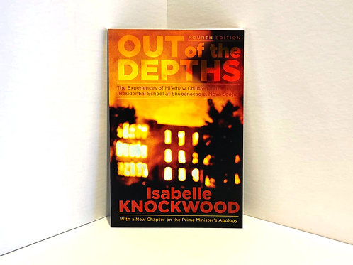 Out of the Depths - 4th Edition - Isabelle Knockwood