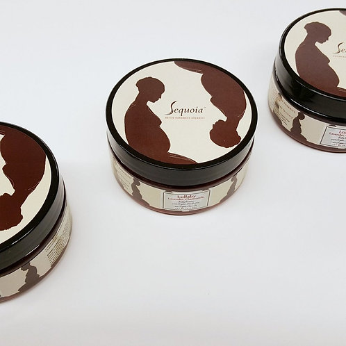 Sequoia Lullaby Belly Butter