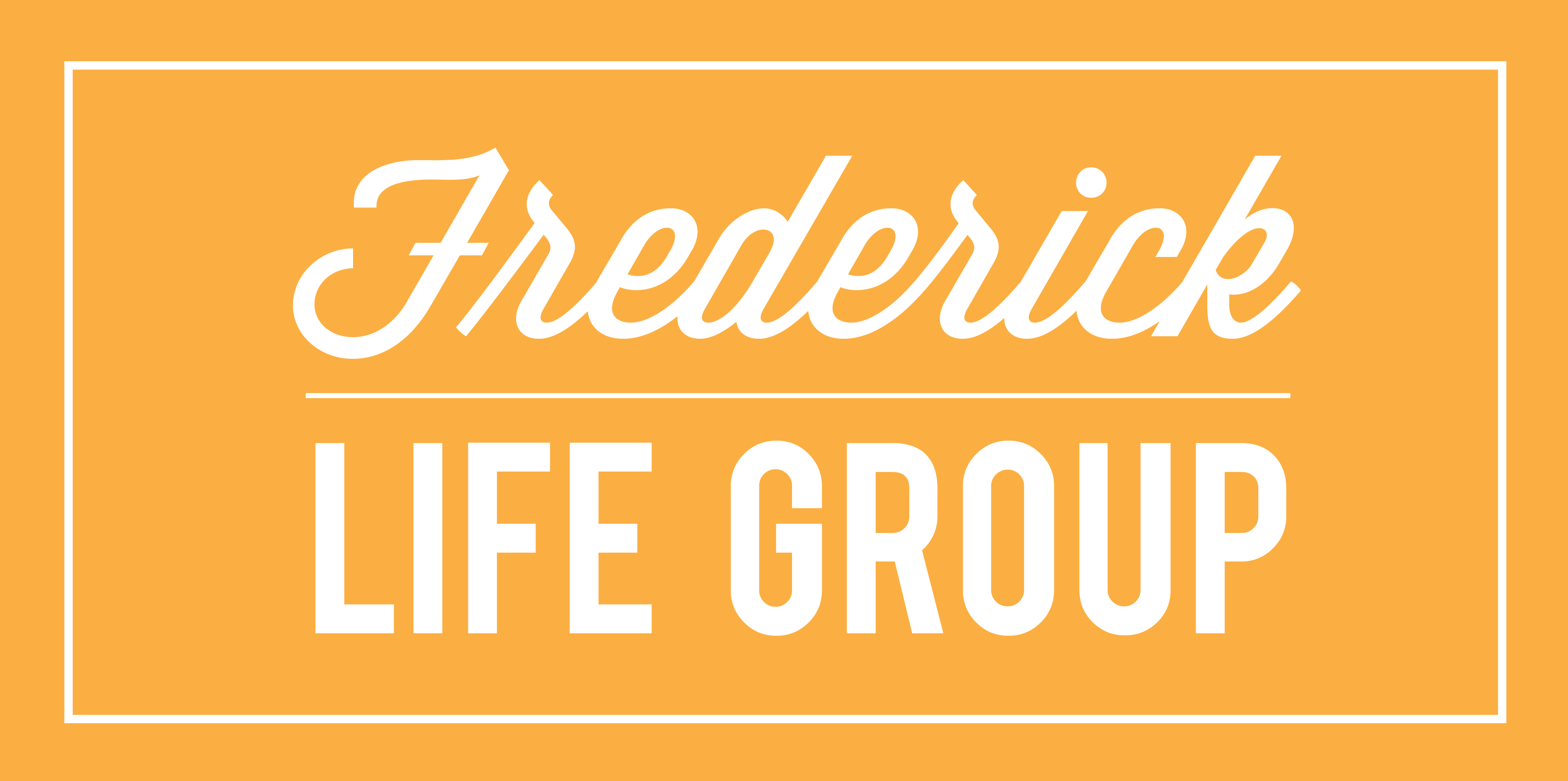 Frederick Life Group