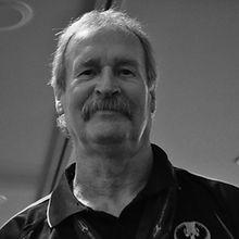 Paul Cooper ilyo taekwondo