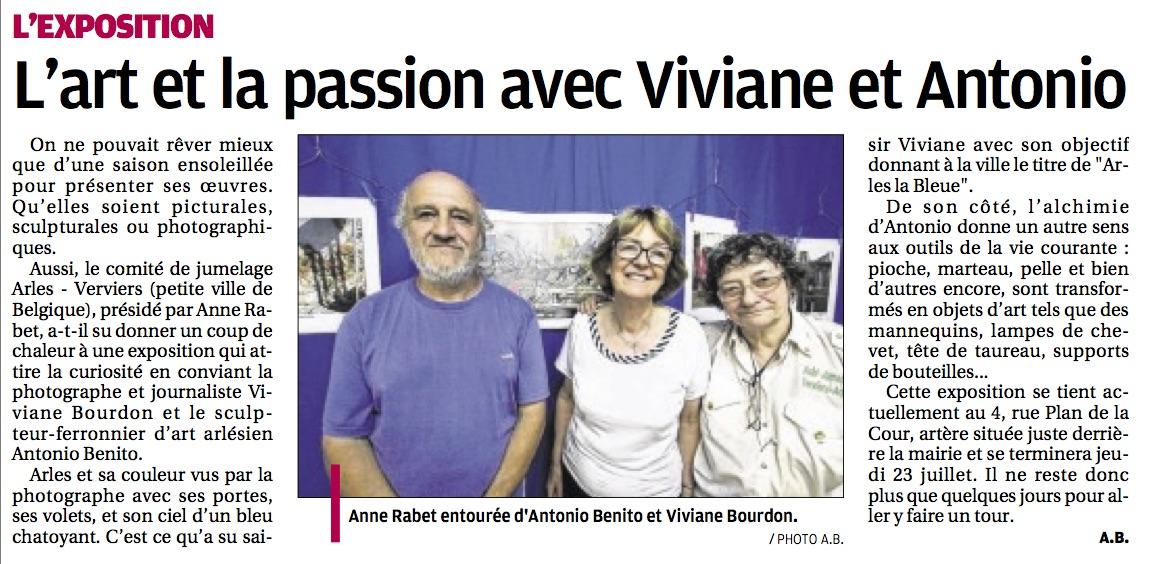 2015-07 Viviane et Antonio