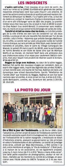 01-03-2014 La Provence.jpg
