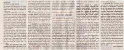 Kalymnos Article de Ouest France