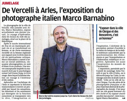 Marco BARNABINO