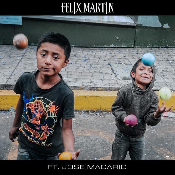 Felix Martin Jose Macario La Llorona sin