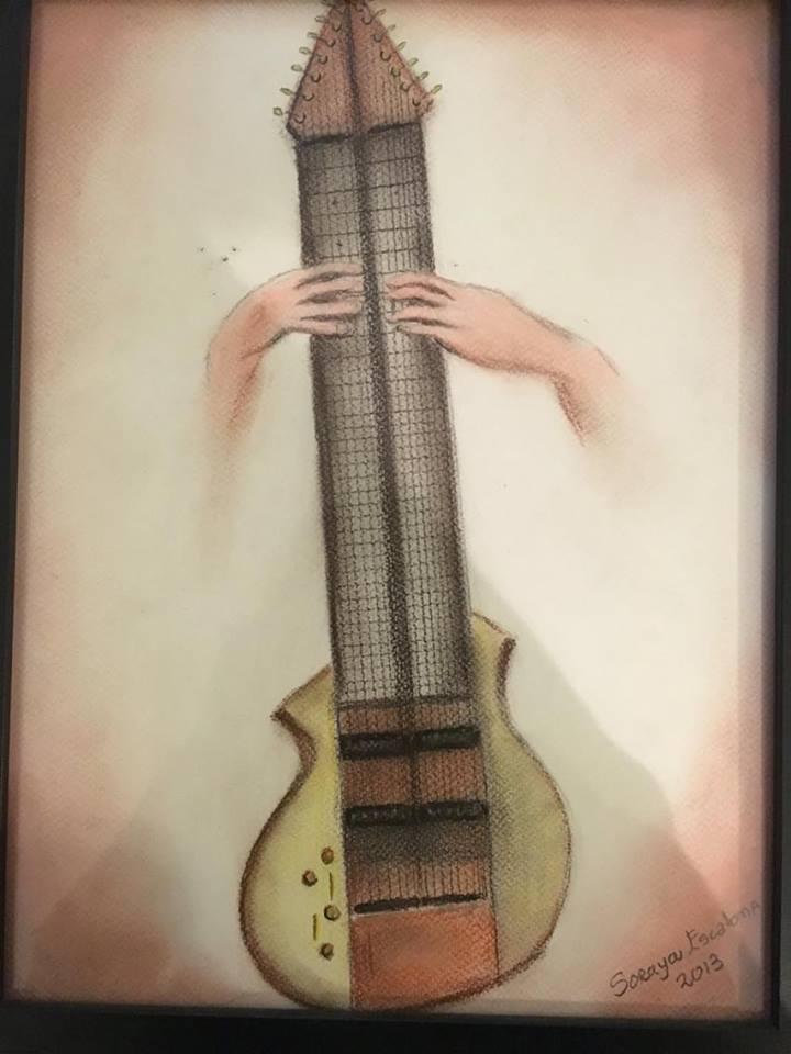 Felix Martin art