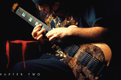 It Chapter two Guitar lesson Video Download